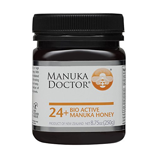 Manuka Doctor Honey Review