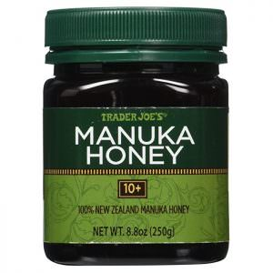 Trader Joe's Manuka Honey