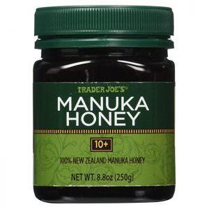 Trader Joe's Manuka Honey