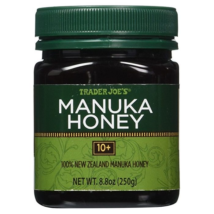 Trader Joe's Manuka Honey Review